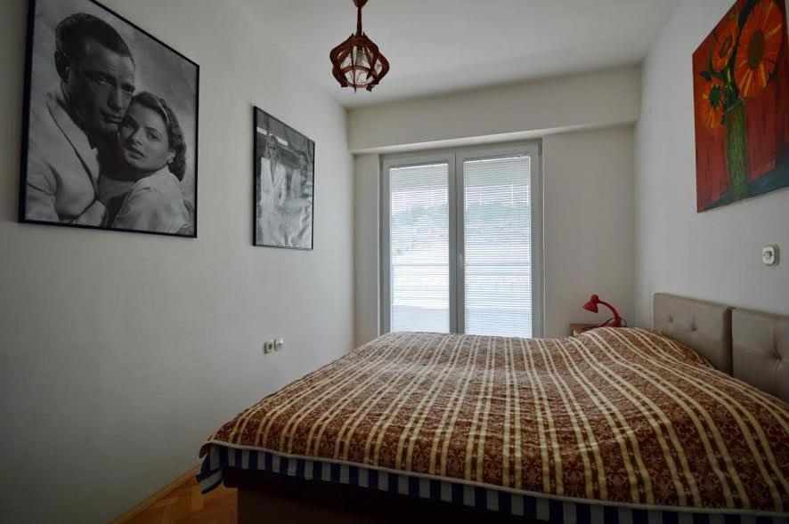 Danailov Apartments, Охрид, Республика Македония