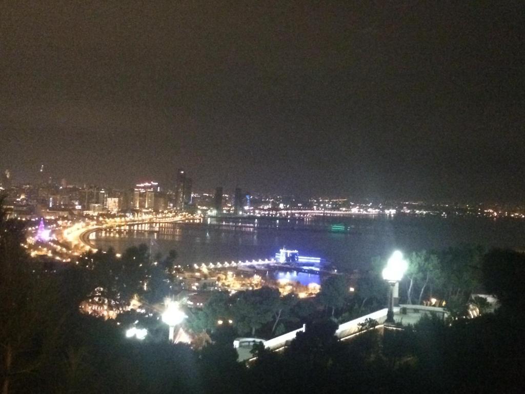 Апартаменты Монолит, Баку, Азербайджан