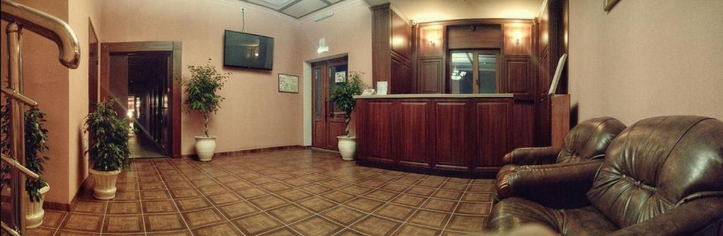 Мини-отель 149 киллометр