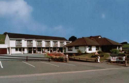 Hotel Paquet, Мальмеди, Бельгия