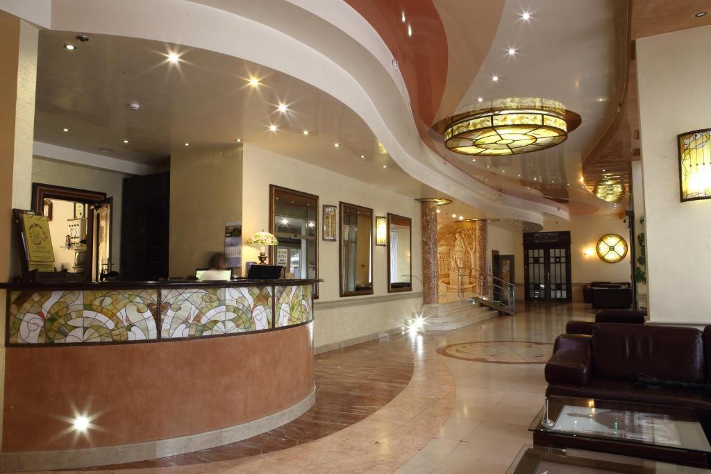 Отель Львов, Украина