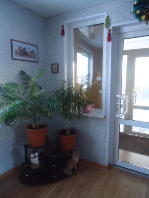 Гостевой дом Академия Уюта, Омск