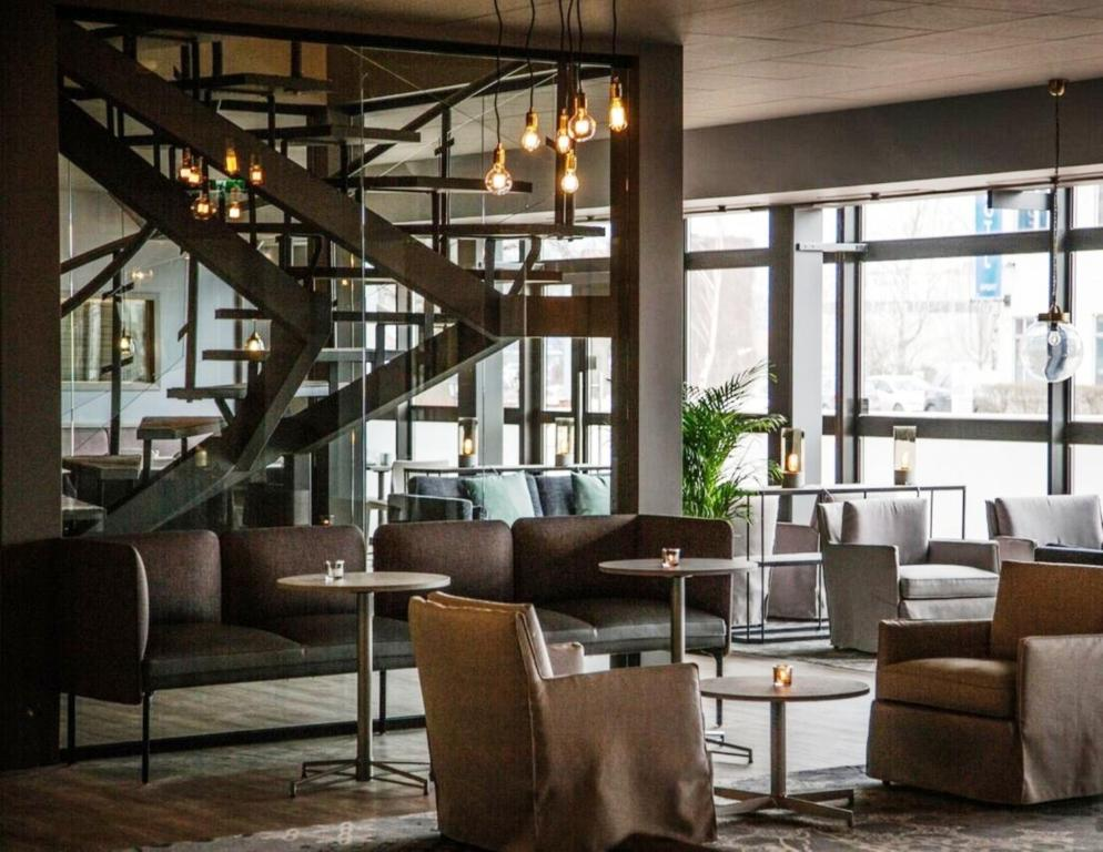 Best Western Horten Hotel, Тёнсберг, Норвегия