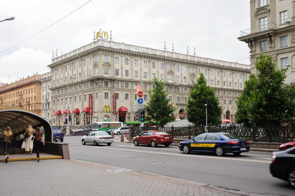 Vip-kvartira Nezavisimosti 29, Минск, Беларусь