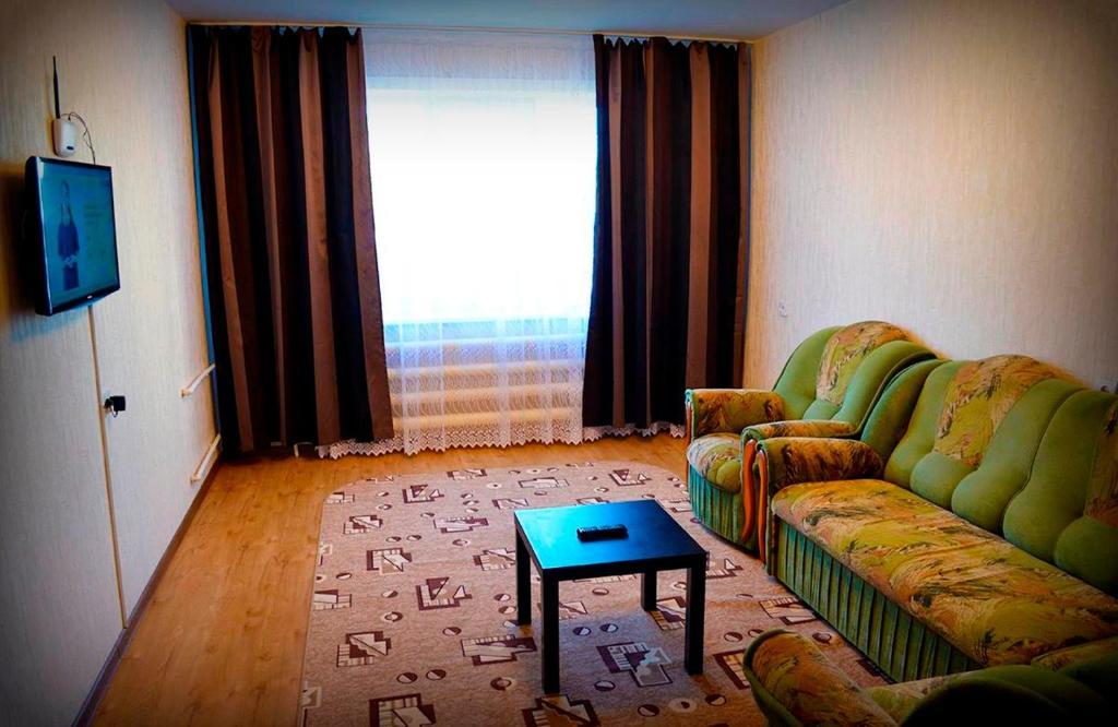 Апартаменты Мухачева 258, Бийск
