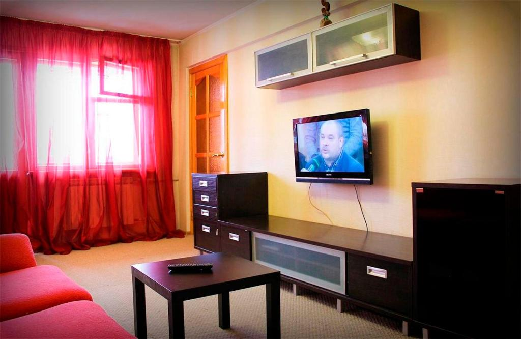 Апартаменты на Мухачева 133, Бийск