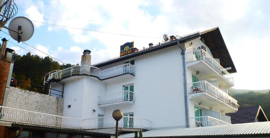 Motel Vila Palma, Кониц, Босния и Герцеговина