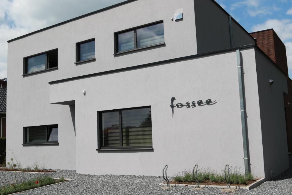 Fossee, Ломмель, Бельгия