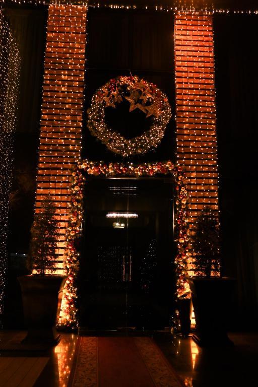 Отель Tora Palace