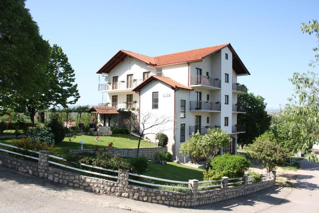 Villa Meca, Междугорье, Босния и Герцеговина
