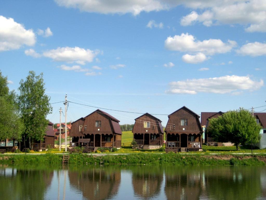 Коттеджный комплекс Шиболово-Горки