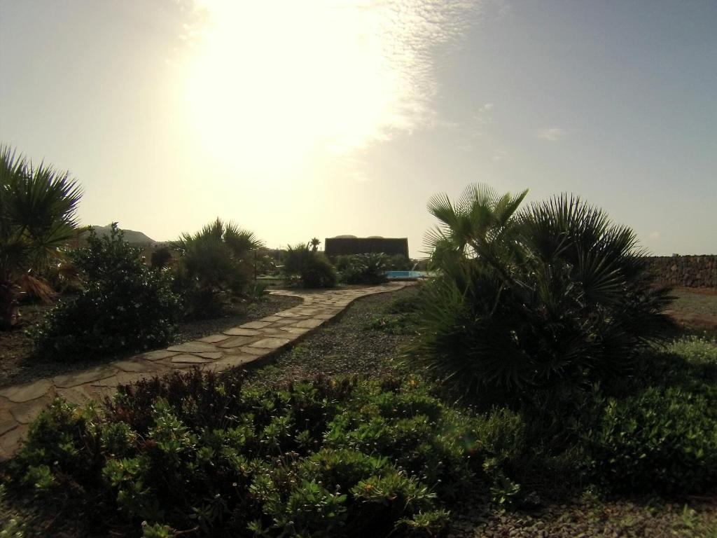Residence Cuore Mediterraneo - Pantelleria - Foto 40