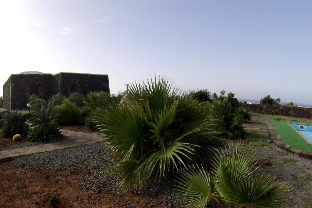 Residence Cuore Mediterraneo - Pantelleria - Foto 39