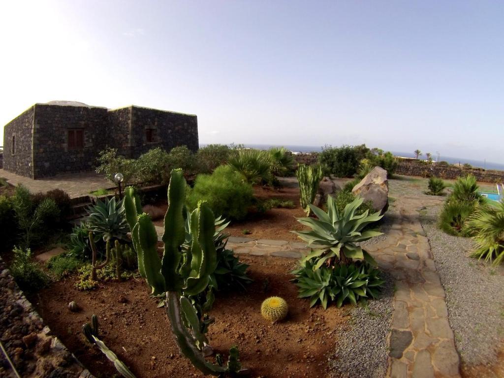 Residence Cuore Mediterraneo - Pantelleria - Foto 38