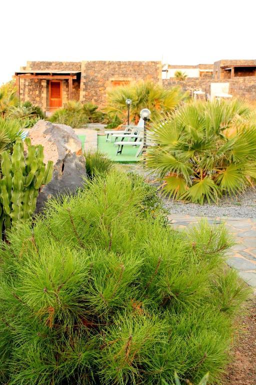 Residence Cuore Mediterraneo - Pantelleria - Foto 33