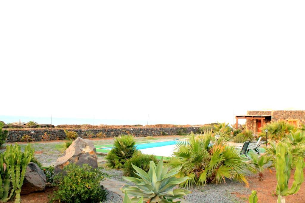Residence Cuore Mediterraneo - Pantelleria - Foto 16