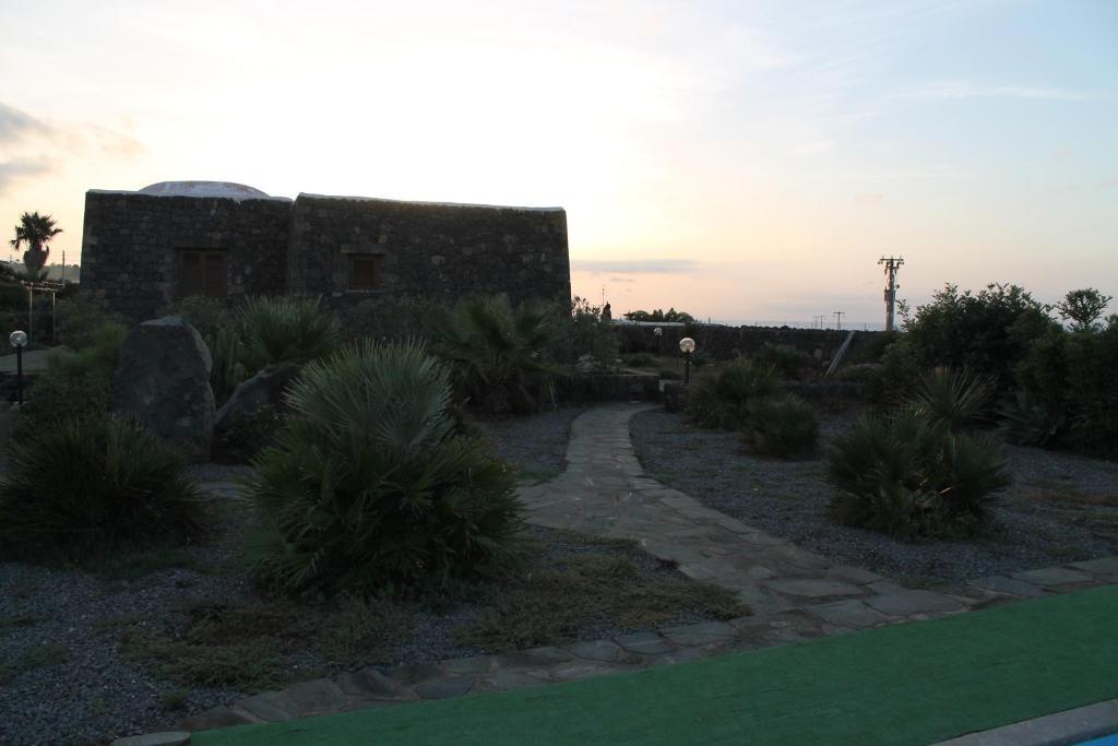 Residence Cuore Mediterraneo - Pantelleria - Foto 32