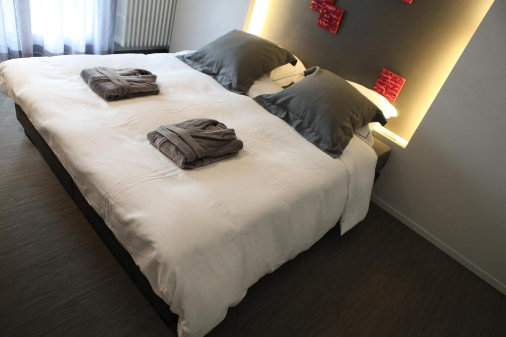 Hotel Nicolas, Ипр, Бельгия