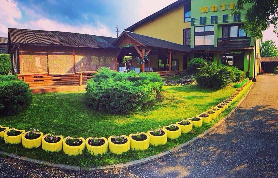 Motel Eureka, Лакташи, Босния и Герцеговина