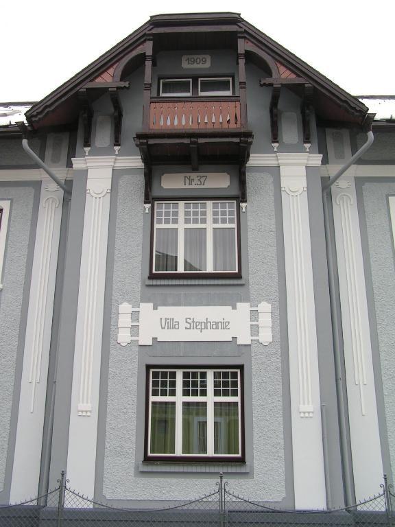 Villa stephanie for Villas steffany