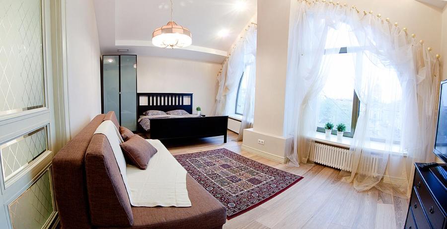 Апартаменты Weekend Inn, Москва