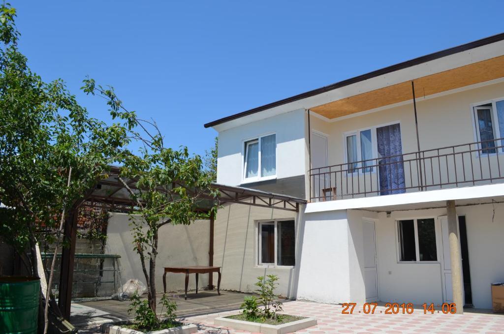 Гостевой дом Sofia, Сухум, Абхазия