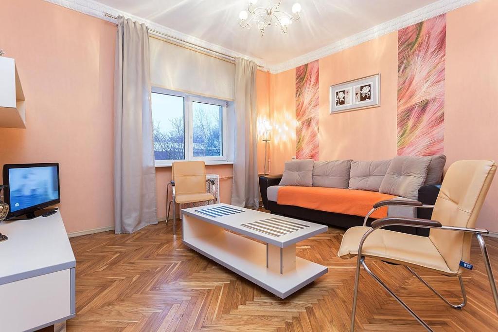Апартаменты в Центре Минска, Беларусь