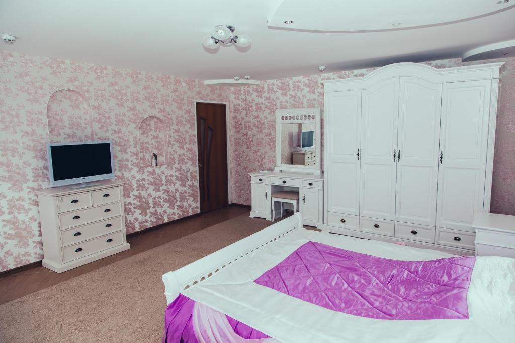 Отель Красивая Мечта