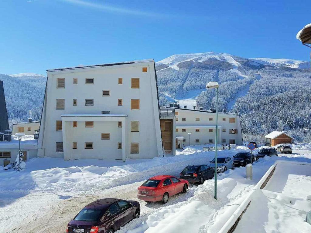 Apartment Hobbit - Bjelašnica, Бьелашница, Босния и Герцеговина