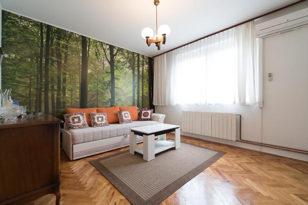 Saraj apartment 5, Сараево, Босния и Герцеговина