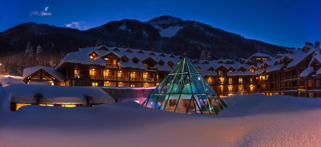 Val Di Luce Hotel