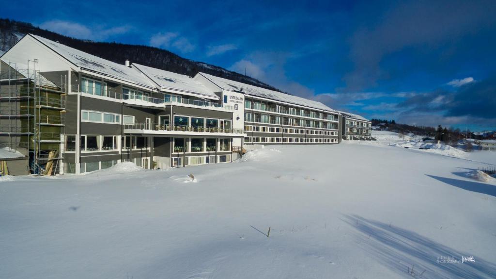 Ustedalen Hotel Geilo, Гейло, Норвегия