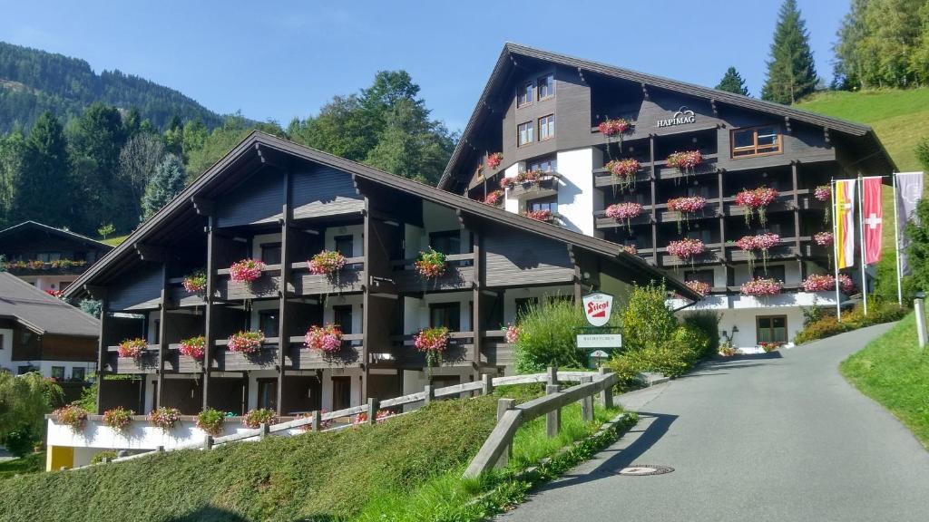 Alpenlandhof, Бад-Клайнкирхайм, Австрия