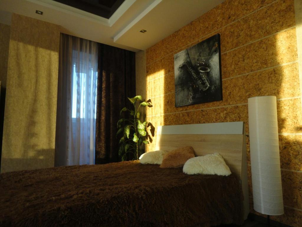 Апартаменты на Морозова, 11, Брест, Беларусь