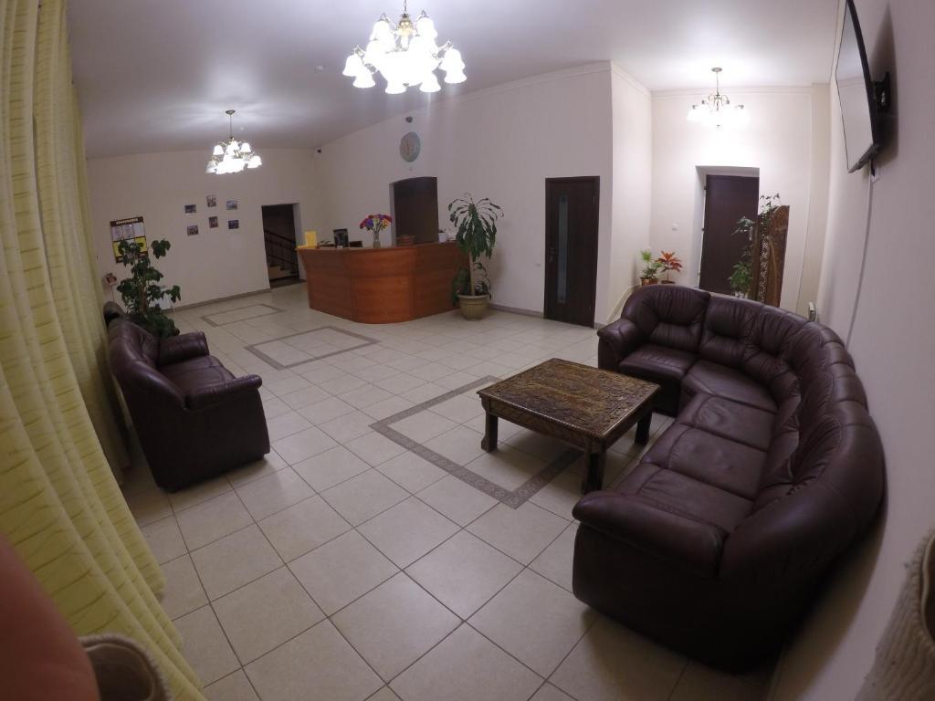 Отель Дуслык, Казань