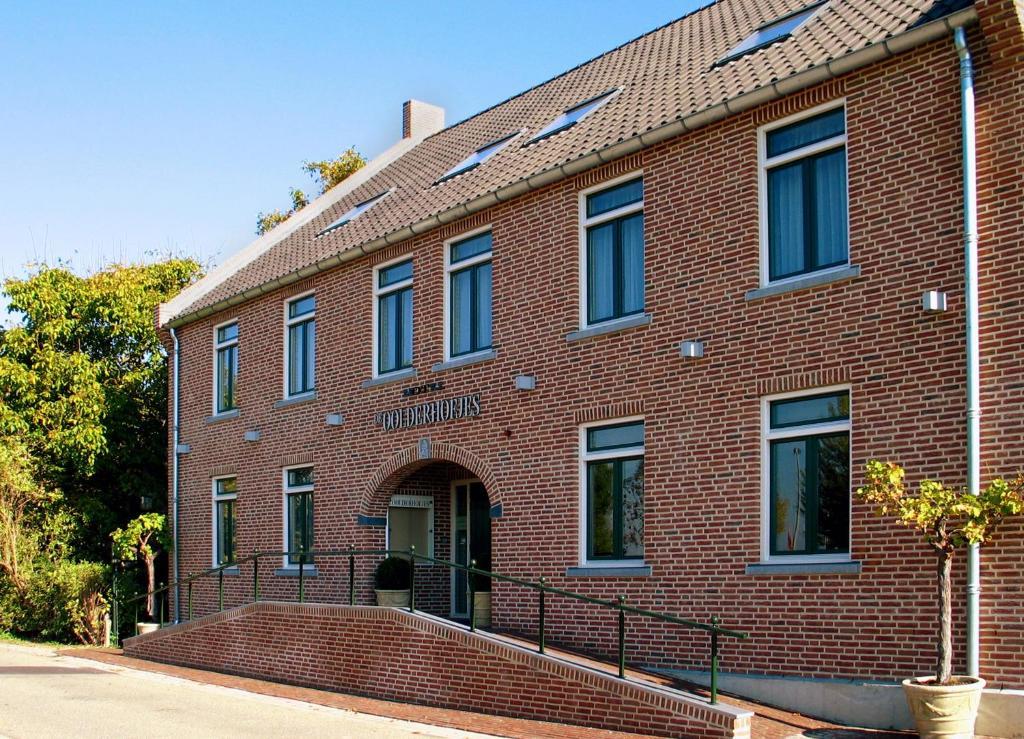 De Oolderhof, Рурмонд, Нидерланды