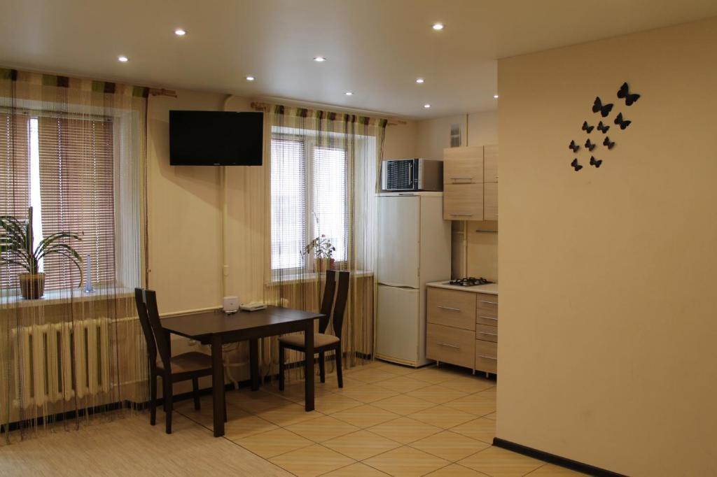 Апартаменты Крестьянская 35, Гомель, Беларусь