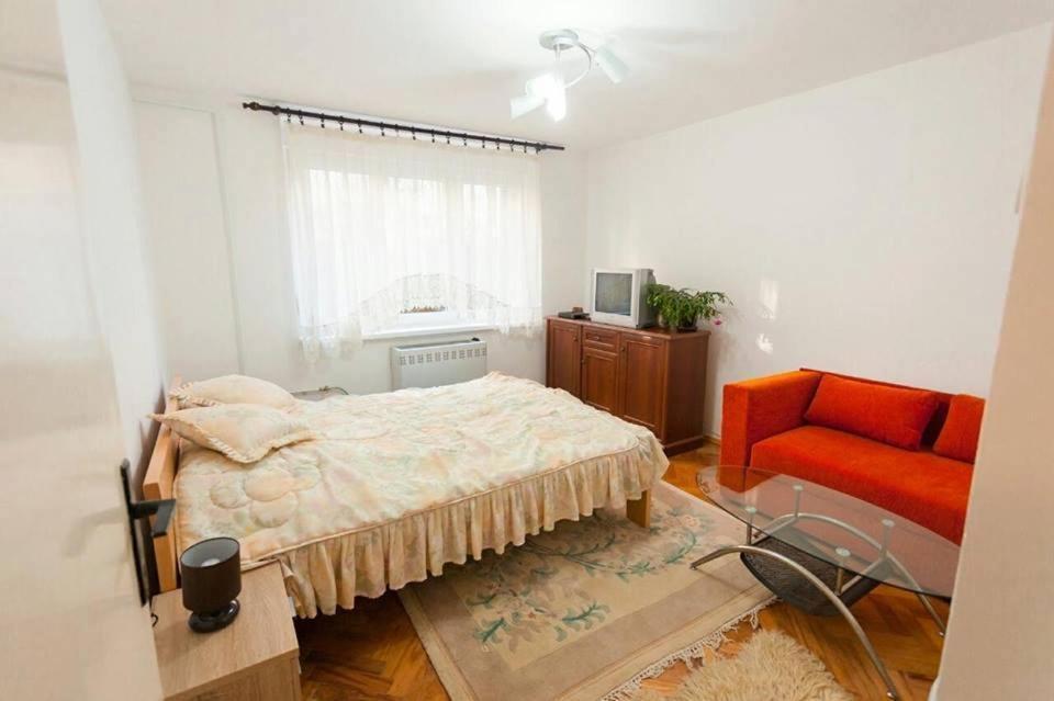 Ines Apartments, Сараево, Босния и Герцеговина