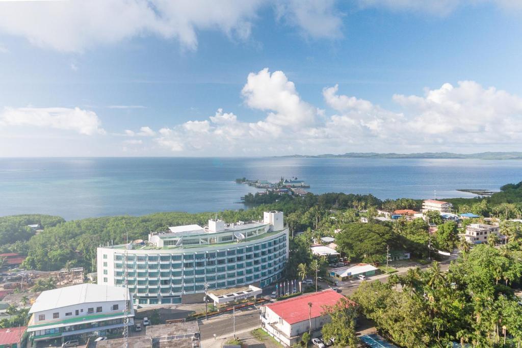 帕劳 科罗岛的酒店  帕拉西亚酒店,科罗岛(帕劳)优惠    2016年7月6日