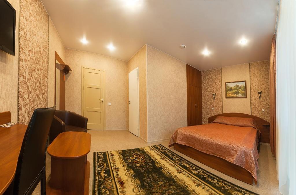Отель Берег, Колпино