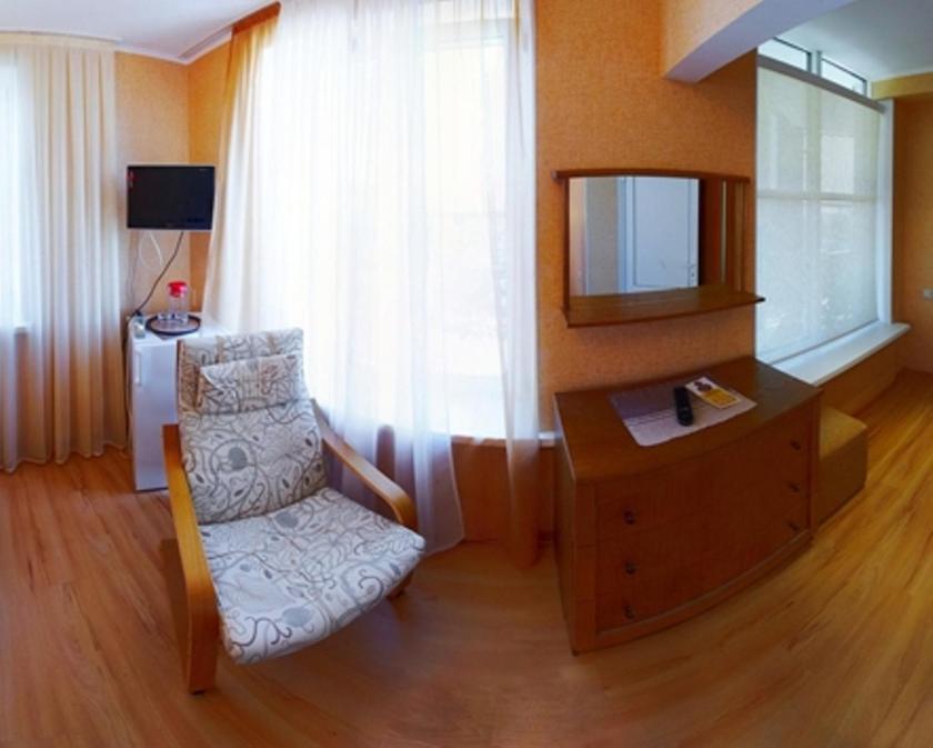 Мини-отель Надежда