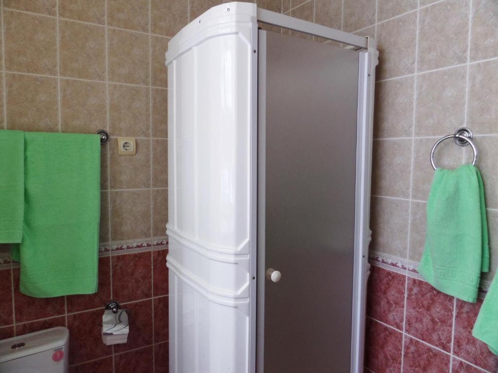 Отель На Любимова 3а