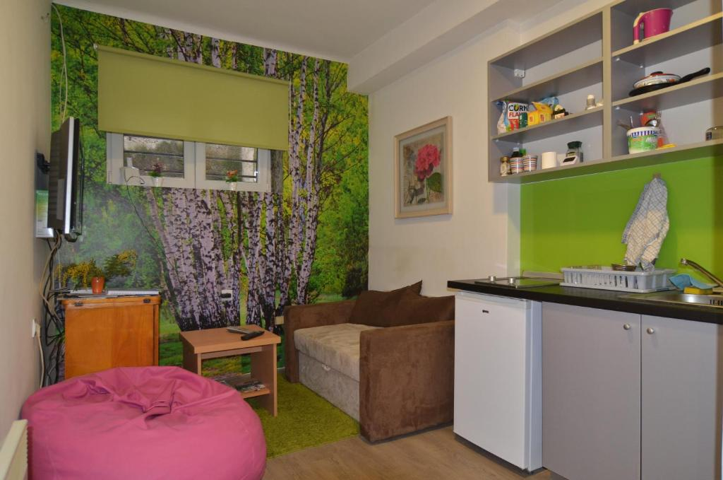 Apartment Dutch Kosevo, Сараево, Босния и Герцеговина