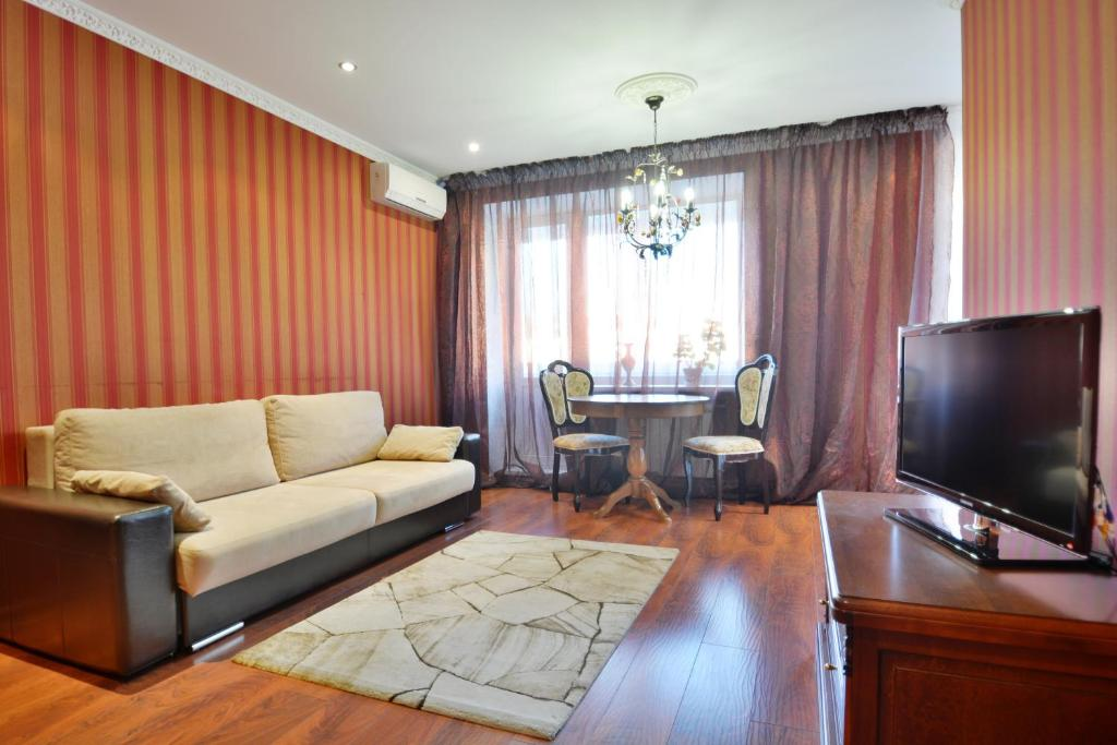 Апартаменты Aparton проспект Независимости, Минск, Беларусь