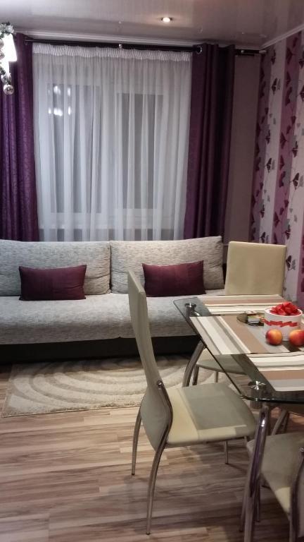 Апартаменты На Ленина 49, Барановичи, Беларусь