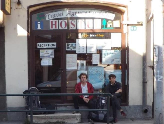 Ljubicica Hostel, Сараево, Босния и Герцеговина