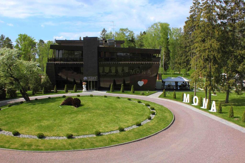 Отель Мона, Лобня