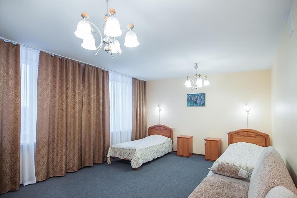 Отель Беломорская, Архангельск
