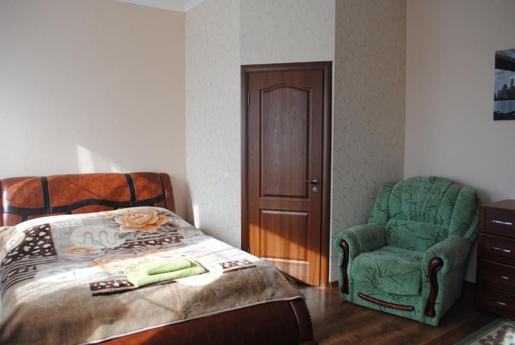 Отель Rock Wall, Киев, Украина