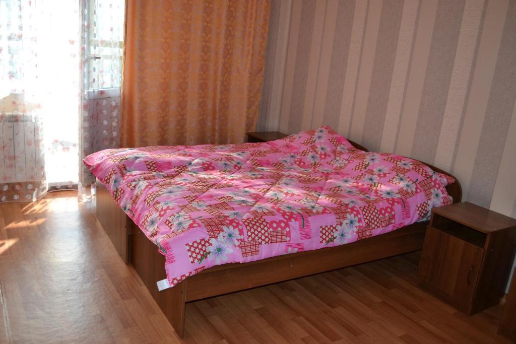 Апартаменты Феникс 16-1, Красноярск